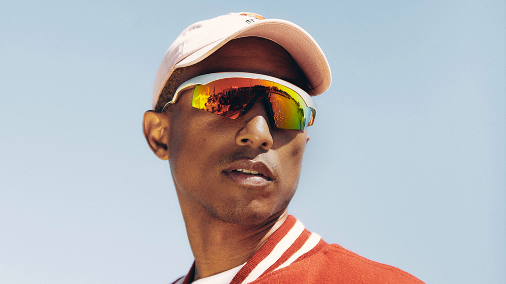 How Pharrell Williams Helped Virginia Make Juneteenth a Holiday