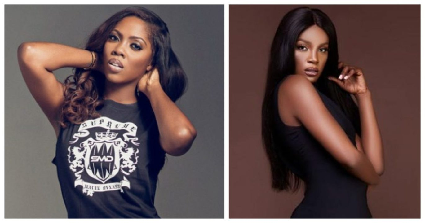 """""""I don't really know Tiwa Savage"""" – #Throwback to Seyi Shay's Interview with Ebuka"""
