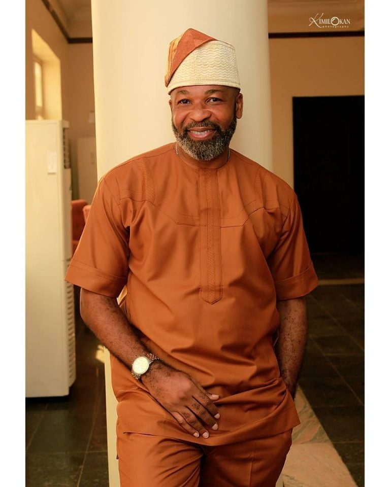 Is Yemi Solade a lawyer? Biography, Age, Education, Wife, Daughter, Net Worth » CmaTrends