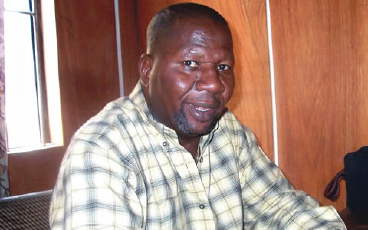 I've been unable to walk properly, thanks to the NDLEA — Baba Suwe