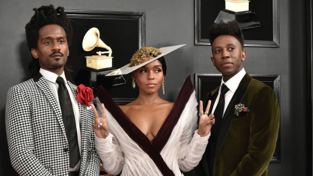 Janelle Monae Signs Global Deal With Sony Music Publishing