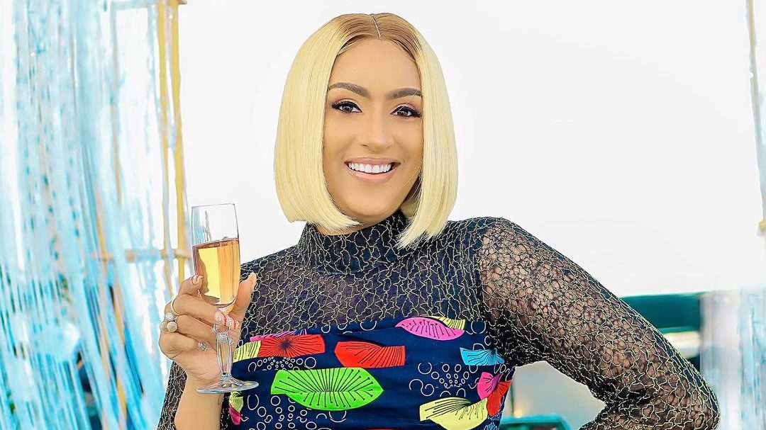 Juliet Ibrahim says she was abused as a teenager