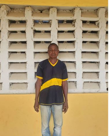 Police Arrest Man For Defiling His 14-year old Daughter (Photo)