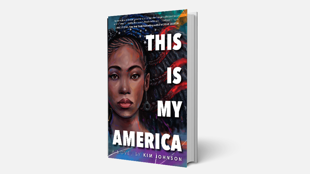 Kim Johnson's Novel 'This Is My America' to Get TV Adaptation on HBO Max