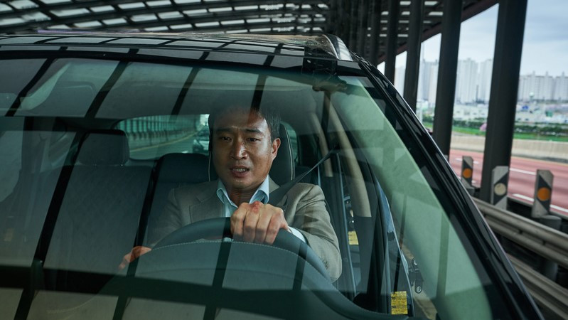 Korea Box Office: 'Hard Hit' Holds First Place on Second Weekend