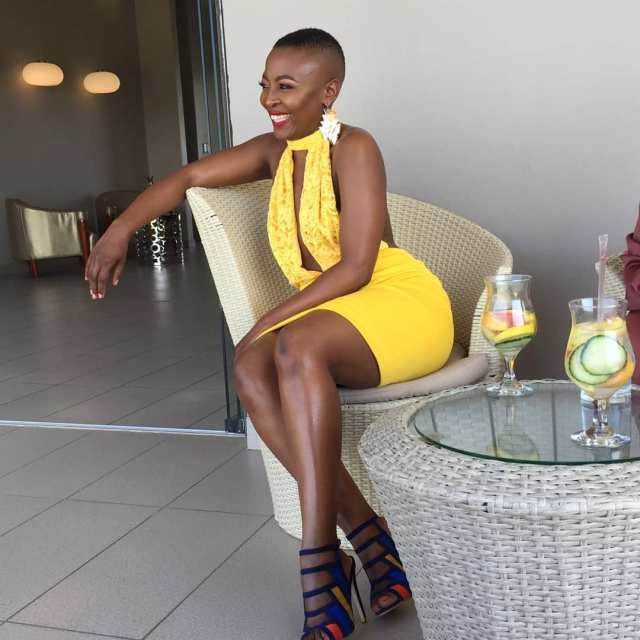 Lerato Mvelase Biography: Age, Husband, Net Worth, Baby Daddy, Proverb, Daughter, Partner, Family, Wiki