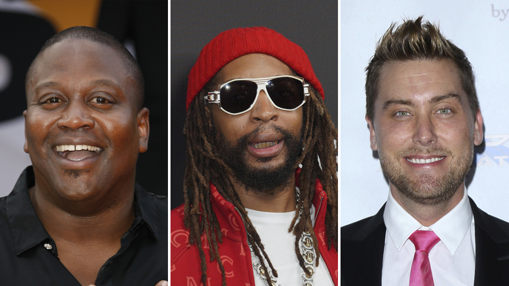 Lil Jon, Lance Bass, More to Replace Chris Harrison on 'Bachelor In Paradise'