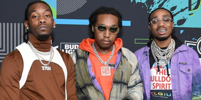 Migos Net Worth, Ages, Biography, Names, Family Tree, Instagram » CmaTrends
