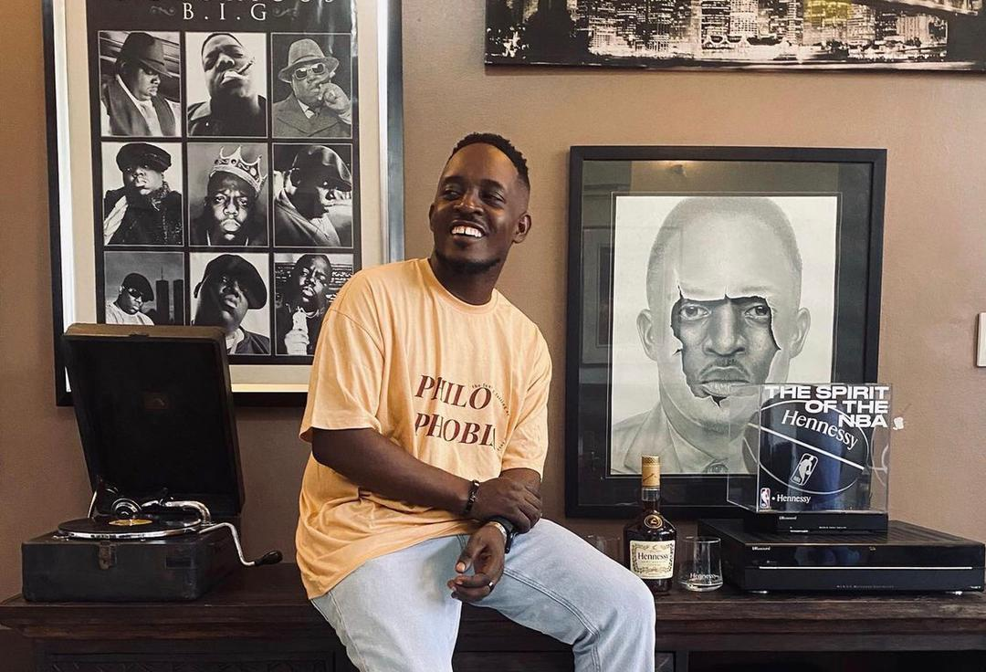 """""""My New Album Might Drop In Six Weeks"""" – M.I Abaga"""