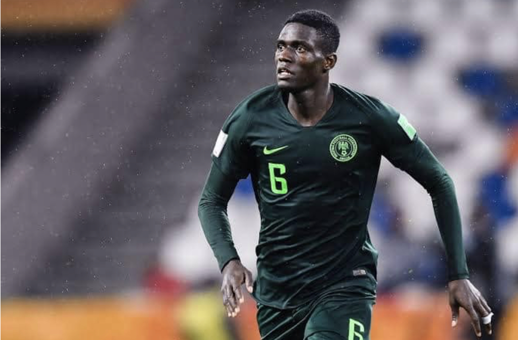NGR vs CAM Friendly: Ozornwafor Has Proven His Doubters Wrong – Rohr