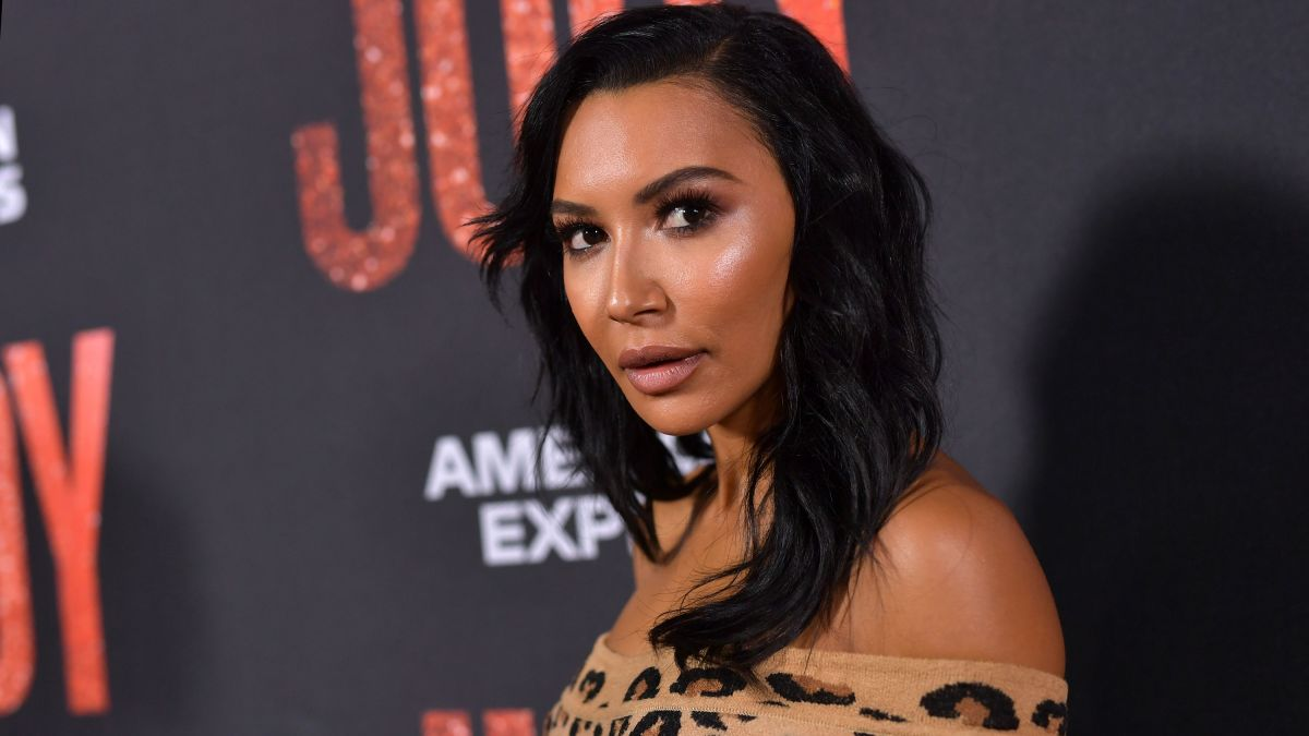 Naya Rivera: Father of Glee Star talks 'heartbreaking' final call with daughter
