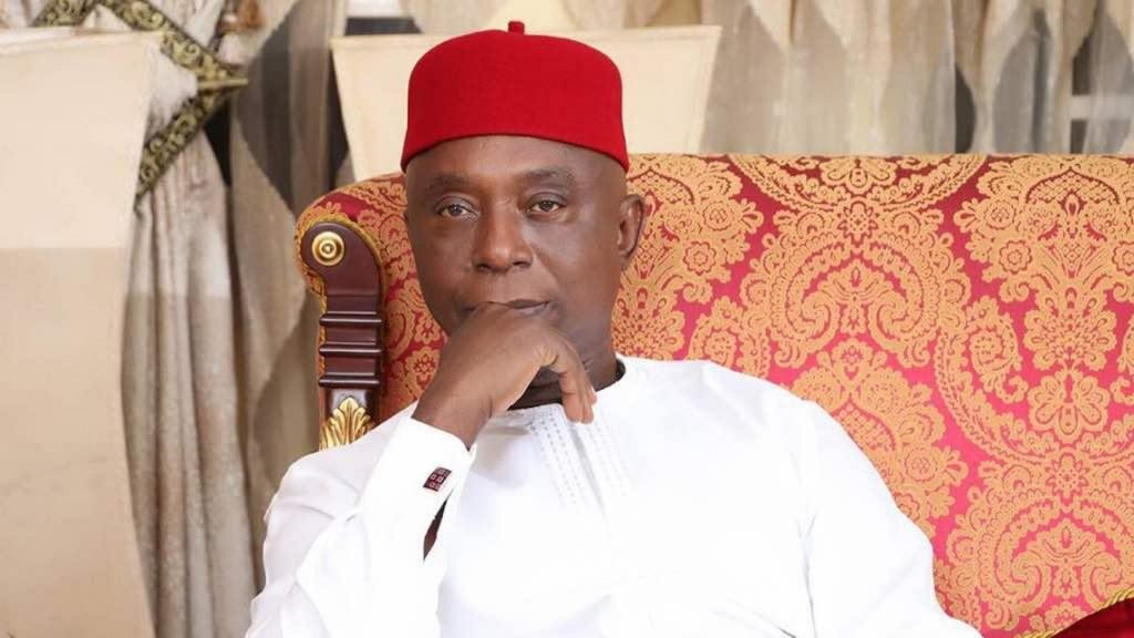 I Support FG's Ban On Twitter Wholeheartedly' – Ned Nwoko