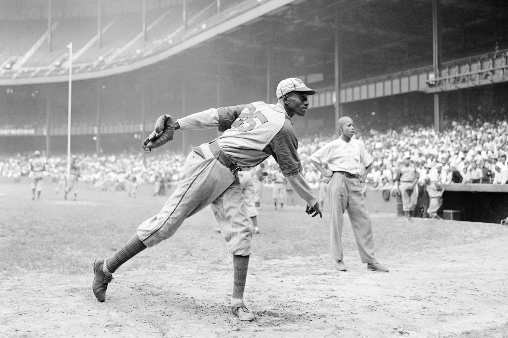 Negro League Baseball Drama in the Works at Apple