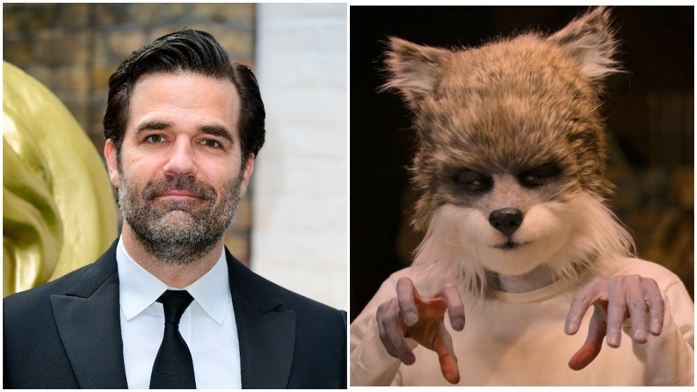 Netflix Orders 'Sexy Beasts' With Comedian Rob Delaney as Narrator