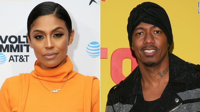 Nick Cannon and Abby De La Rosa welcome twin sons