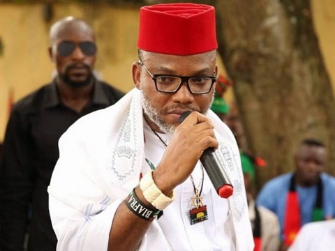 You're Hypocrites – Nnamdi Kanu Attacks Southeast Governors For Disowning IPOB