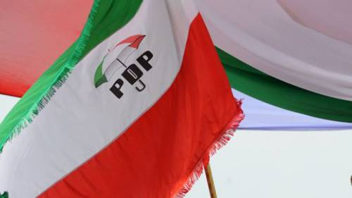 Edo: PDP Suspends State Chairman