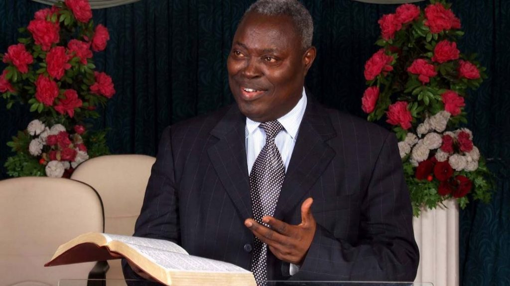 """""""I Will Return Tithes, Offerings Of Sinful Members, God Does Not Need Their Money"""" – Pastor Kumuyi"""