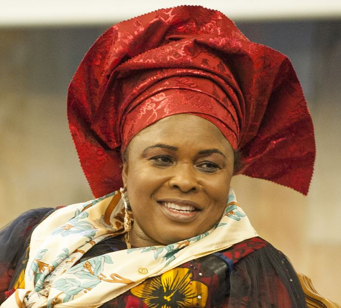 Patience Jonathan's $5.78m, N2.4bn Final Forfeiture Hearing Resumes Oct 7
