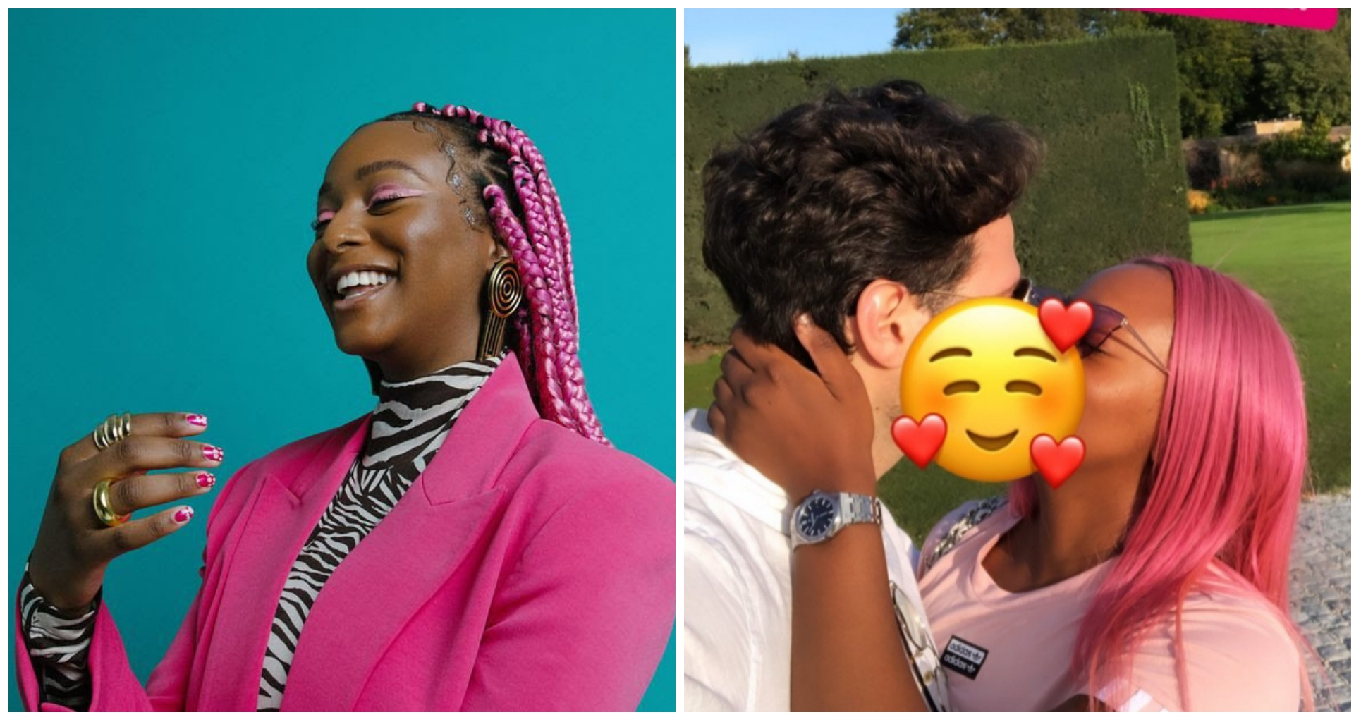"""""""Dated a 23-year-old last year, It was magical"""" DJ Cuppy opens up on dating a younger man"""