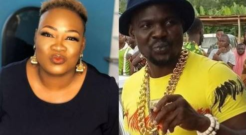 Princess Shares Voice Note From An Actress Recounting How Baba Ijesha Allegedly Tried To R*pe Her On Movie Seta