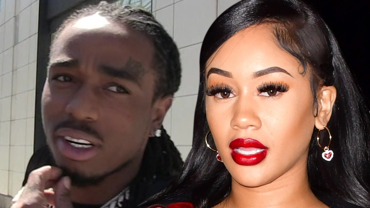 Quavo Selling Saweetie's Bentley Continental for $279,888, for Real This Time