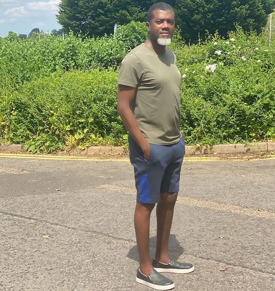 Reno Omokri Refuses To Support Woman For Disrespecting Him