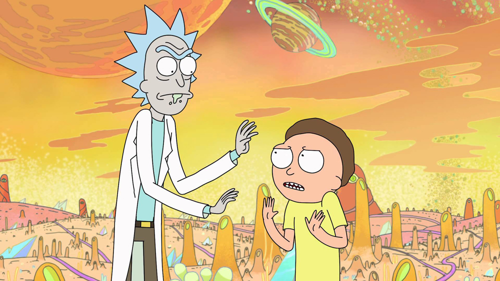 'Rick and Morty': The 10 Best Episodes Ever
