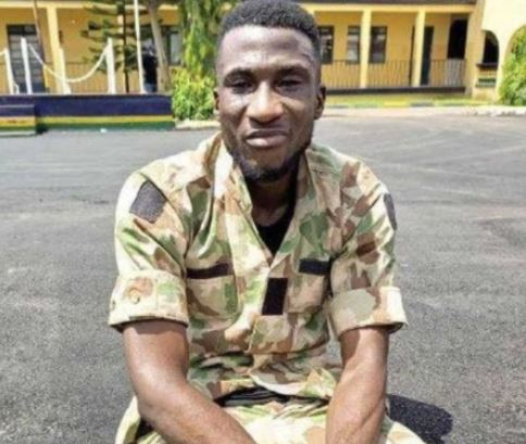 Police Arrest Former Soldier Who Fled North-East For Aiding Jailbreak In Imo