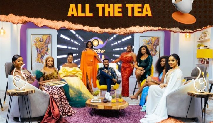 The BBNaija Lockdown Reunion Show Premieres Today! See Details