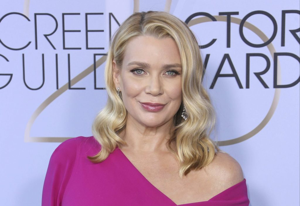 'The Boys' Season 3 Casts Laurie Holden in Recurring Role (EXCLUSIVE)