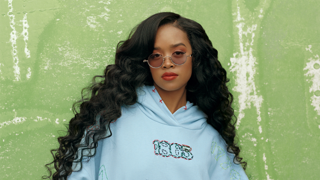 H.E.R. Takes Lights On Festival Bicoastal, Adds Brooklyn Fest for Oct.