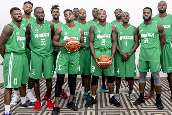 Tokyo Olympics: 49 Players Invited As D'Tigers Open Camp In USA