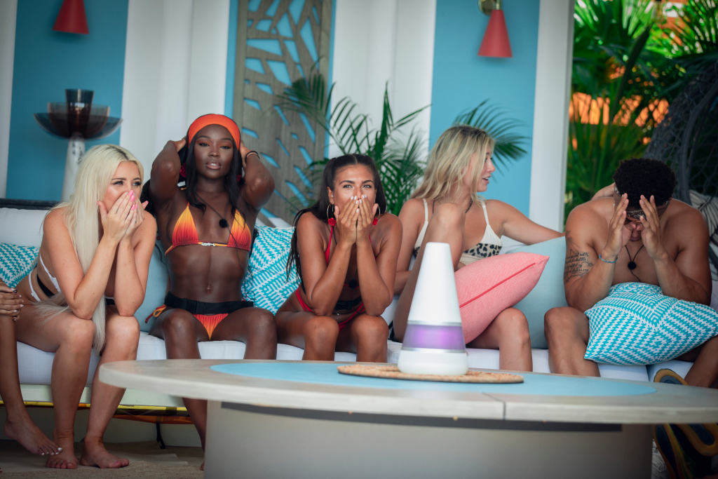 'Too Hot to Handle' Season 2 Trailer: No Sex on Netflix's Dating Show
