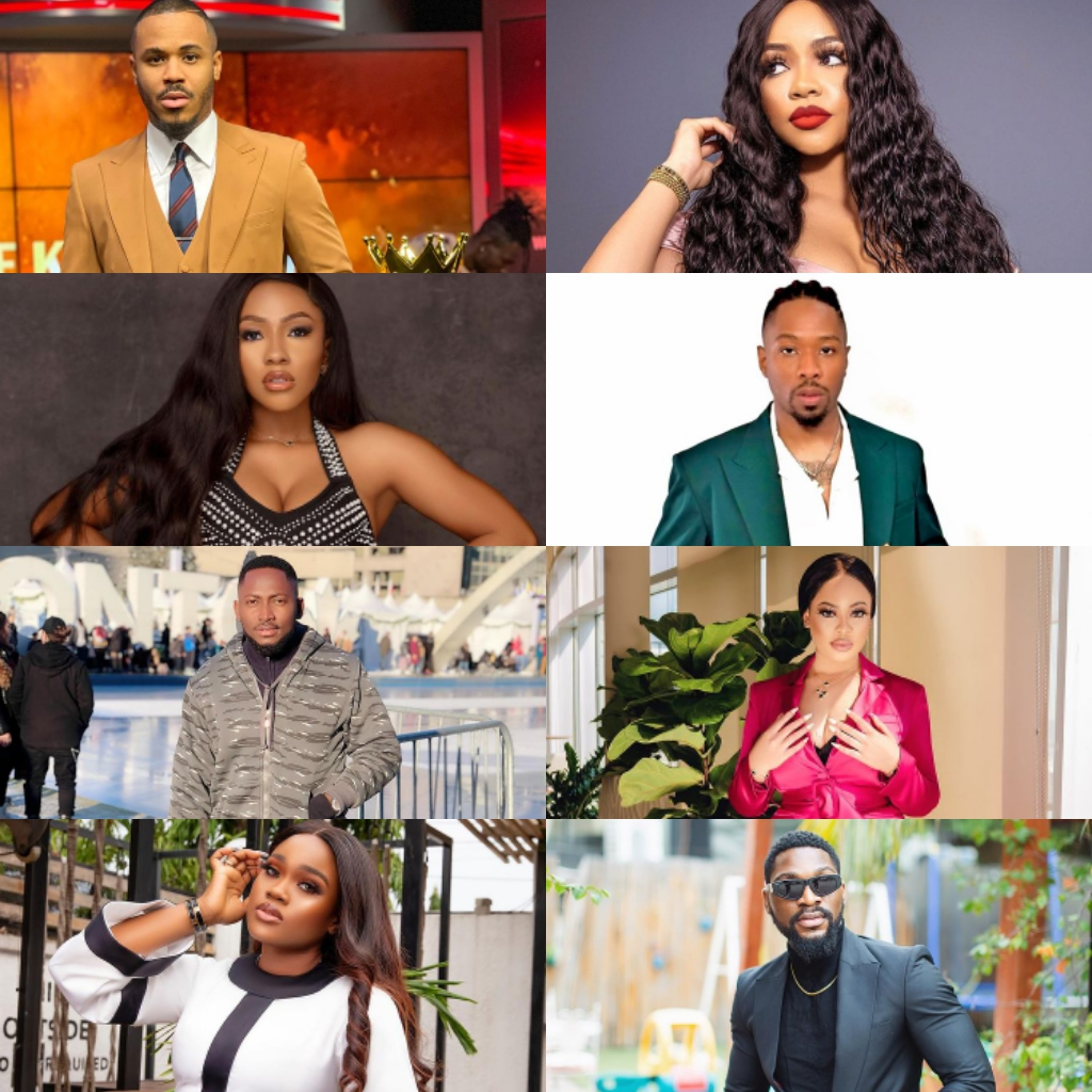Top 6 BBNaija Relationships That Ended After the Show