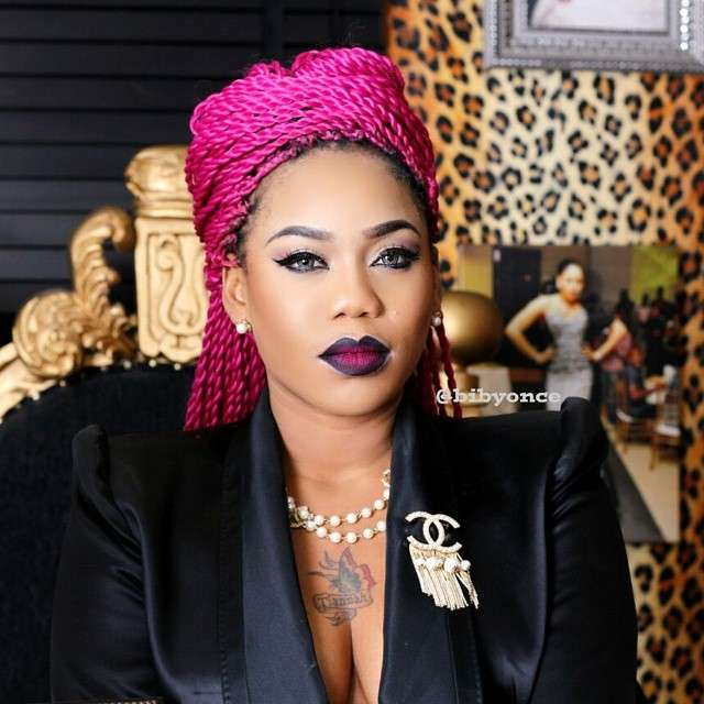 Toyin Lawani Biography, Age, Daughter, Parents, Son, Husband, Instagram, Net Worth » CmaTrends
