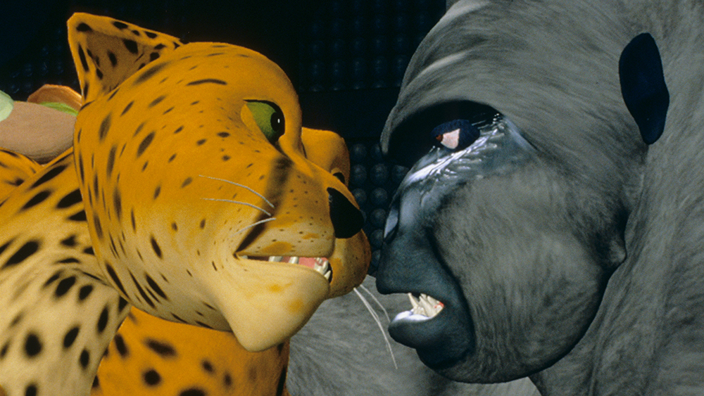 'Transformers: Rise of the Beasts': Beast Wars Characters Revealed