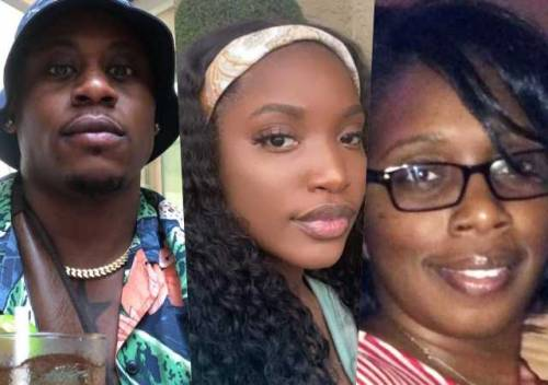 Nigerian Man In US Who Shot Wife, Mother-In-Law Also Shot Father-In-Law On His Knees — Relative Reveals