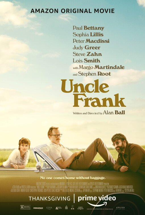 'Uncle Frank,' 'It's a Sin' Leads Awards at 60th Monte Carlo TV Fest