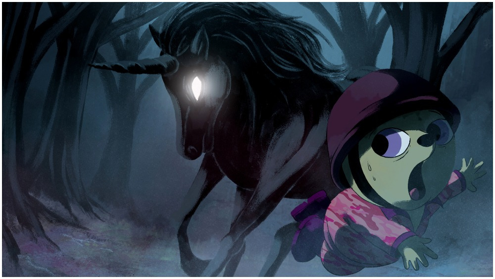 'Unicorn Wars' Unveiled at Annecy Work in Progress Session