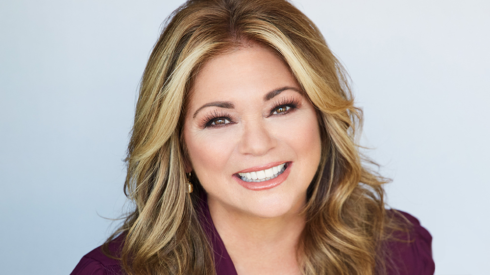 Valerie Bertinelli to Star With Demi Lovato in NBC's 'Hungry'