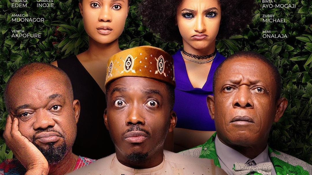 WATCH: 'My Village People' trailer gives new meaning to 'Karishika'