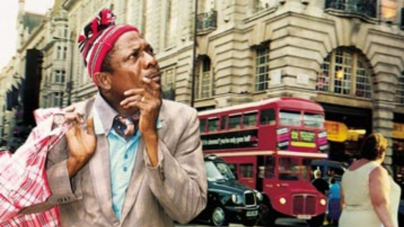 What to watch: 'Osuofia in London' is streaming on Netflix