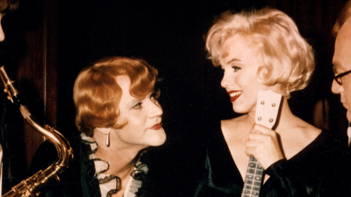 Why 'Some Like It Hot' Is Marilyn Monroe's Greatest Film