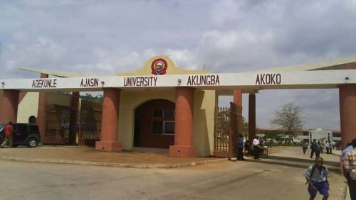 Ondo University Lecturers Sell Students Expensive Handouts For Marks To Survive Nonpayment Of Salaries