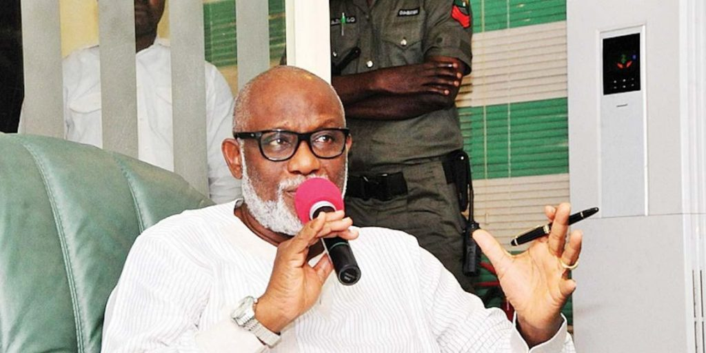 Appeal Court Rules In Favour of Governor Akeredolu