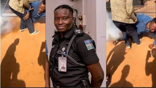 Lawyers Threaten To Sue Police, Demand Arrest of Policewoman Who Shot Sowore