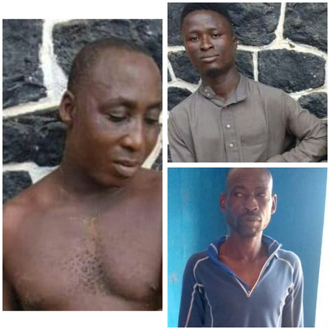 Armed Robbers Invade Ogun Building Site, Snatch N500,000, Phones From Female Owner At Gunpoint