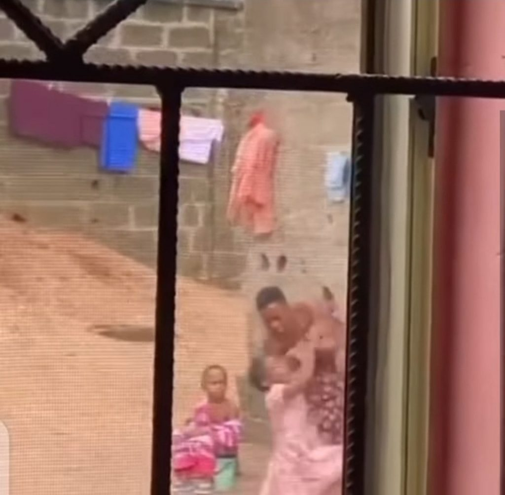 Woman Caught On Video Brutally Assaulting Her Daughter, Attempting To Break Her Elbow While Brushing Her Teeth