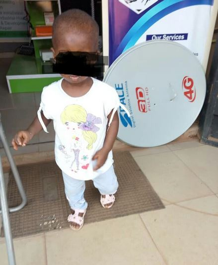 Pastor Accused Of Defiling His Sister-in-law's 19 months old Daughter In Delta